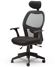 Bealls Office Chair, Quick Ship