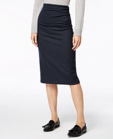 Weekend Max Mara Toano Pull-On Skirt