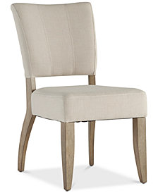 Dakota Dining Chair (Set of 2), Quick Ship