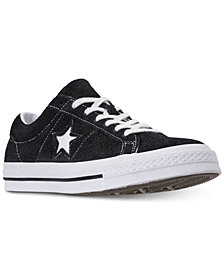Converse Men's One Star Ox Casual Sneakers from Finish Line