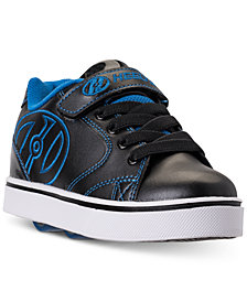 Heelys Little Boys' Vopel X2 Wheeled Skate Casual Sneakers from Finish Line