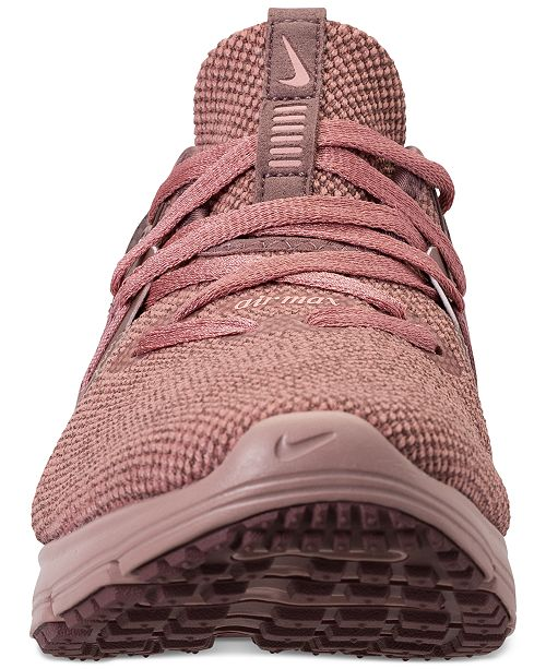 4481d9dcf5b1 ... Nike Women s Air Max Sequent 3 Premium AS Running Sneakers from Finish  ...