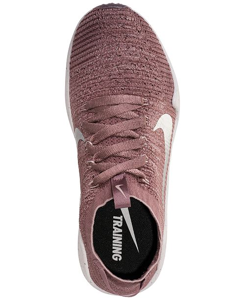 1d38b01fef2e9 ... Nike Women s Air Zoom Fearless Flyknit 2 LM Running Sneakers from  Finish ...
