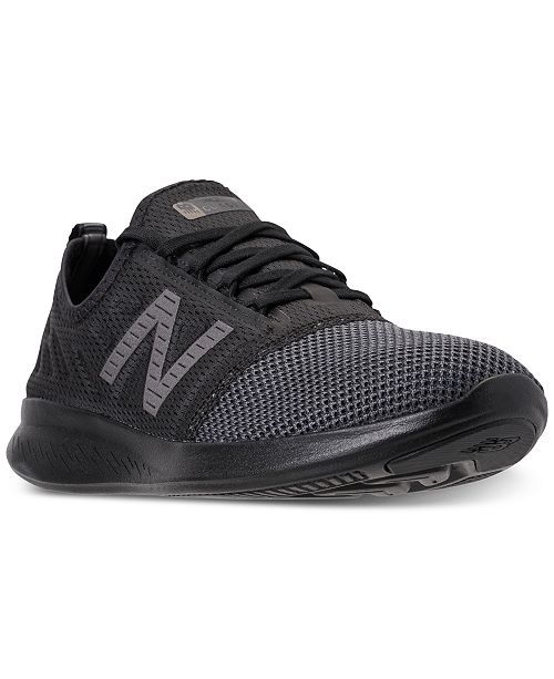 aa7b643345a6 ... New Balance Men's Coast Casual Sneakers from Finish Line ...
