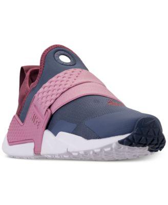 Nike Girls\u0027 Huarache Extreme Running Sneakers from Finish
