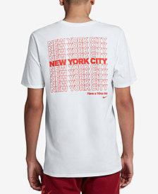 Nike Men's NYC Sportswear Graphic T-Shirt