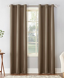 Cooper Thermal Insulated Grommet Top Curtain Collection