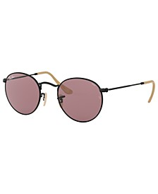 Sunglasses, RB3447 ROUND EVOLVE
