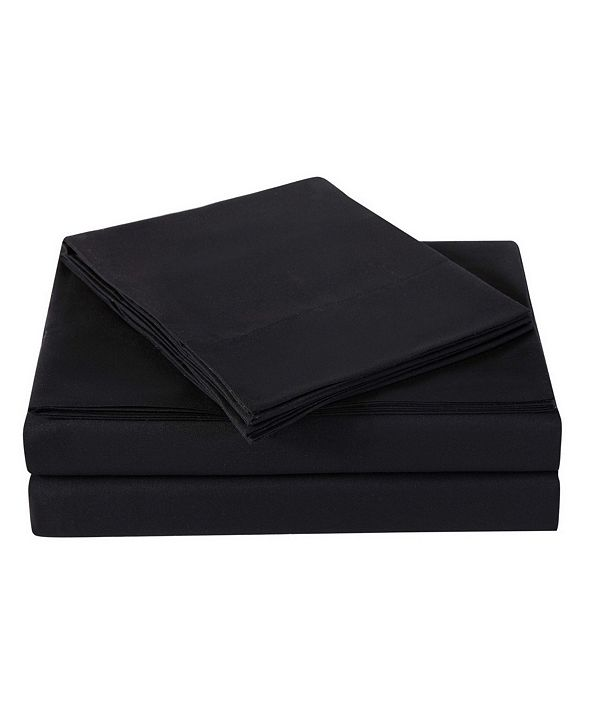 Truly Soft Everyday Twin Sheet Set