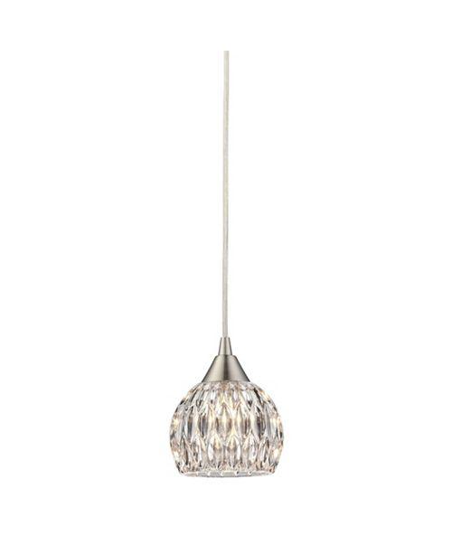 ELK Lighting Kersey Single Pendant