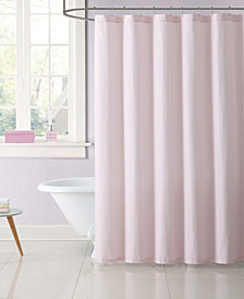 Laura Hart Kids Stripe Shower Curtain