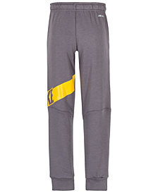 Nike Toddler Boys Logo-Print Jogger Pants