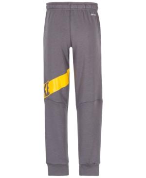 Nike Little Boys Drifit Logo Pants