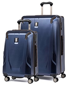 CLOSEOUT! Crew™ Hardside Luggage Collection