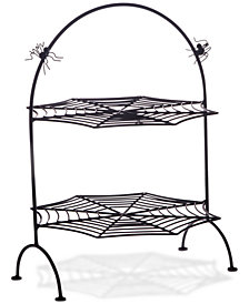Home Essentials Spider Web 2-Tier Server