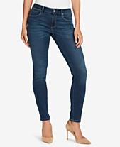61a94b5dffb Vintage America Petite Wonderland Skinny Jeans