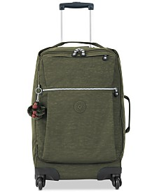 Kipling Darcey Small Carry-On Rolling Luggage