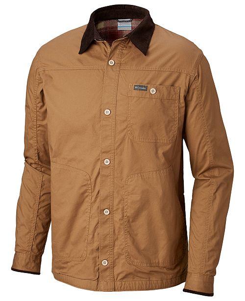 313dbf7a183 Columbia Men s Rugged Ridge Jacket   Reviews - Coats   Jackets ...