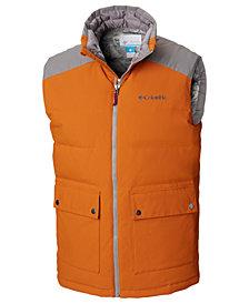 Columbia Men's Challenger Water-Resistant Insulated Vest