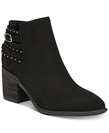 Carlos by Carlos Santana Ashby Booties