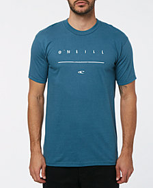 O'Neill Men's Taper Logo T-Shirt