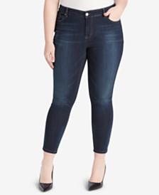 87c811acf698b WILLIAM RAST Women s Plus Size Jeans - Macy s