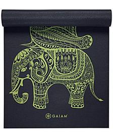 Elephant 6mm Yoga Mat
