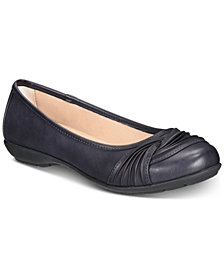 White Mountain Sable Flats, Created for Macy's