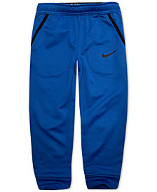 Nike Toddler Boys Therma Swoosh Athletic Pants