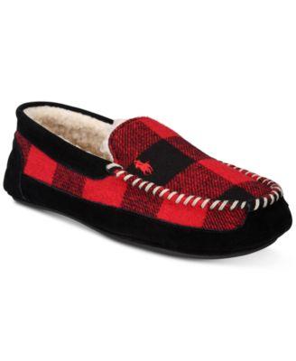 Men's Cali Wool Slippers