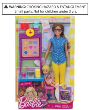 Mattel Barbie Teacher Doll