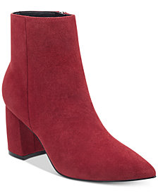 Marc Fisher Retire Booties