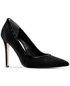 Deedra Evening Pumps
