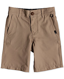 Quiksilver Toddler Boys Union Amphibian Shorts