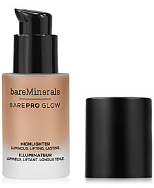 bareMinerals barePro Glow Highlighter, 0.47-oz.