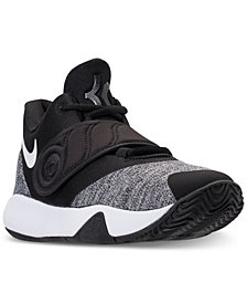Nike Boys' KD Trey 5 VI Basketball Sneakers from Finish Line