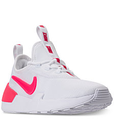 Nike Little Girls' Ashin Modern SE Casual Sneakers from Finish Line