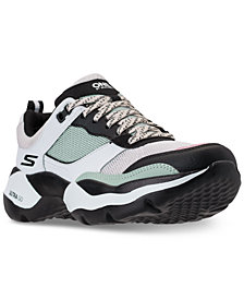 Skechers Women's ONE Vibe Ultra-Karma Walking Sneakers from Finish Line