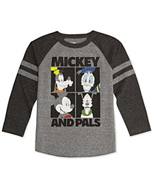 Disney Toddler Boys Mickey & Pals T-Shirt