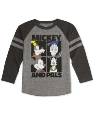 Little Boys Mickey &...