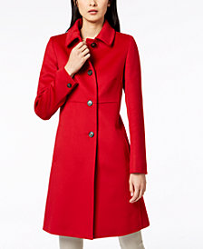 Weekend Max Mara Onde Pea Coat