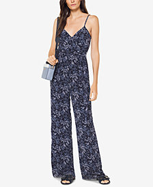 MICHAEL Michael Kors Scattered Blooms Jumpsuit, Regular & Petite
