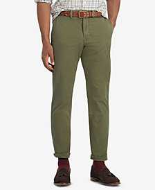 Polo Ralph Lauren Men's Straight Fit Chino Pants