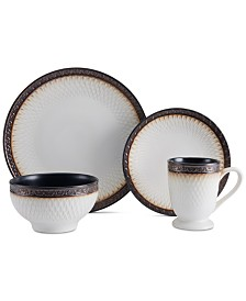 Mikasa Sorrento 16-Piece Dinnerware Set