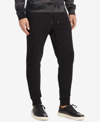 폴로 랄프로렌 Polo Ralph Lauren Mens Big & Tall Double-Knit Joggers Pants