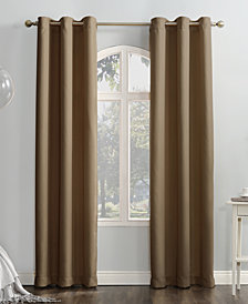Lichtenberg No. 918 Montego Casual Grommet Curtain 48'' x 95'' Panel