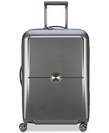 """CLOSEOUT! Turenne 25"""" Hardside Spinner Suitcase"""