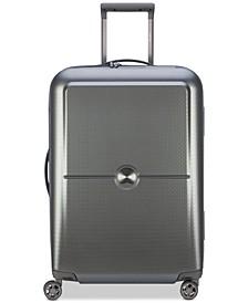 """Turenne 25"""" Hardside Spinner Suitcase"""
