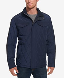 Weatherproof Vintage Men's Ultra Oxford Jacket