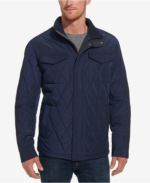 Weatherproof Vintage Men's Ultra Oxford Jacket